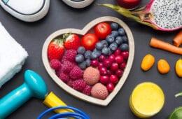 healthy hearth