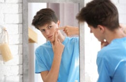 Puberty In Boys