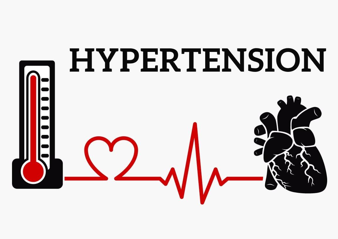 Hypertension - HEALTHY MAGAZINE