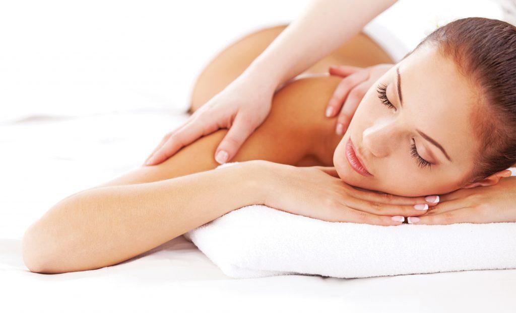 more massages