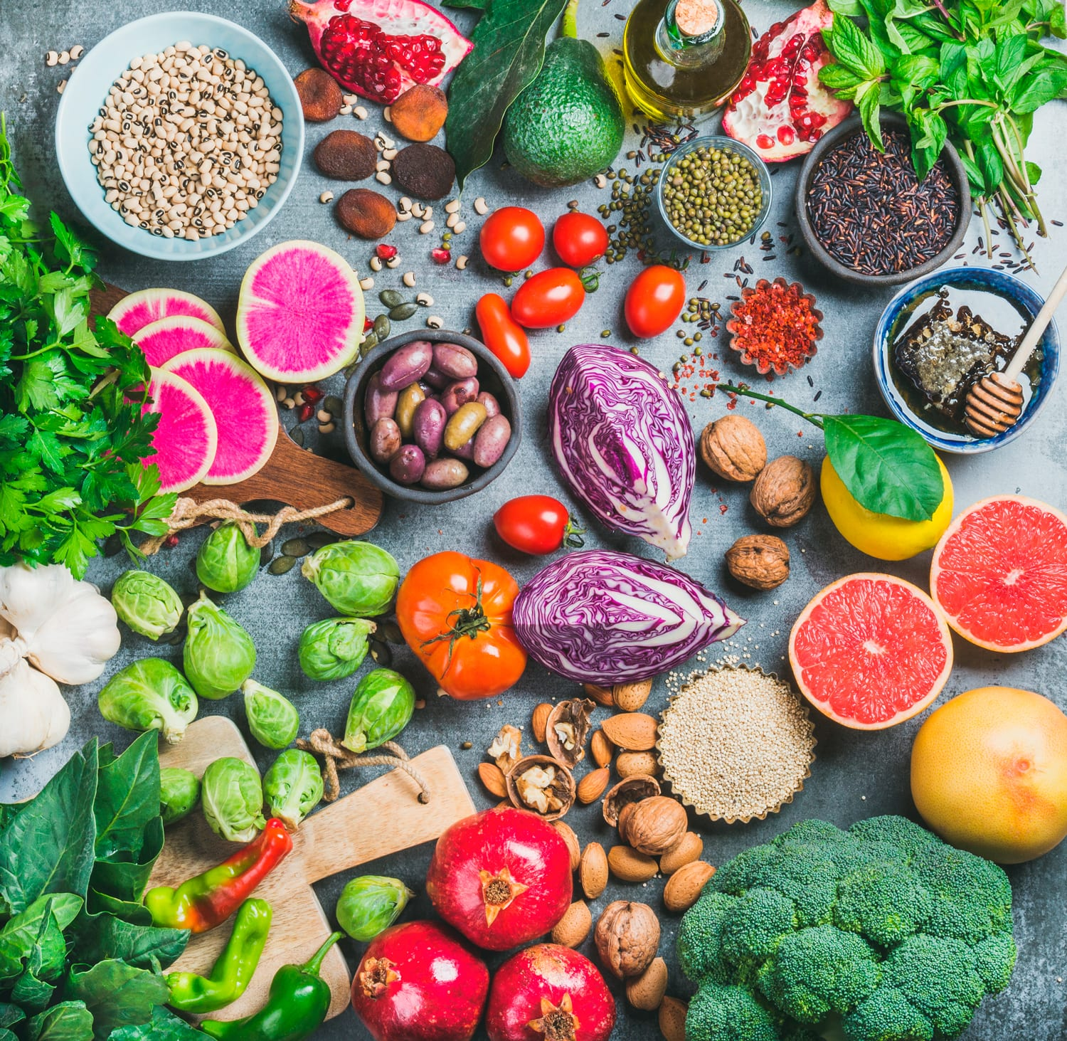 How Your Diet May Be Able To Prevent Skin Cancer Healthy Magazine