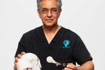 Dr. Lewis Arrandt