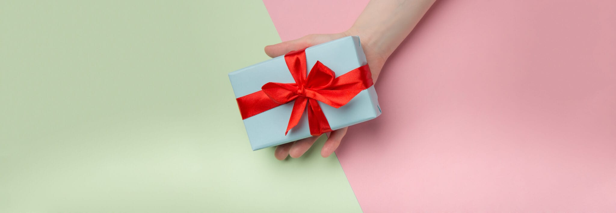 GIFT FOR MINIMALISTS