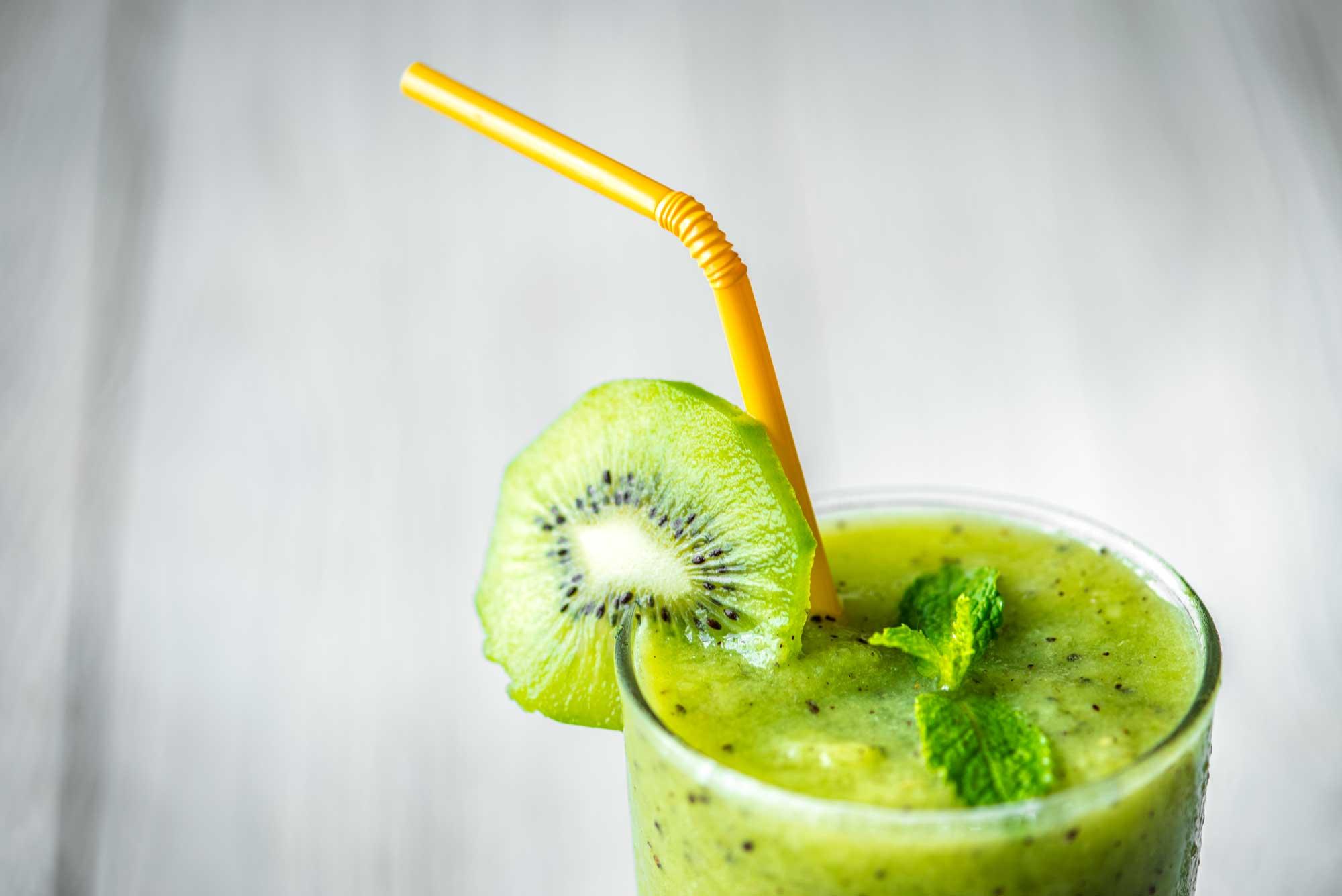 Natural Green Juice